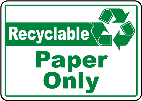 paper recycle 1